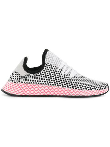 Adidas Adidas Originals Deerupt Run Sneakers - Multicolour