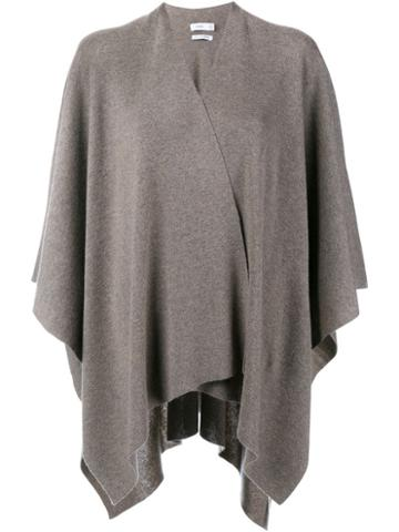 Vince Vince Poncho Luxe