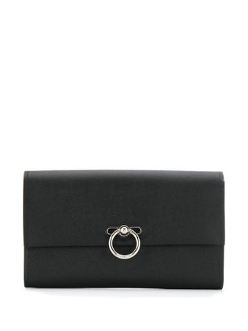 Rebecca Minkoff Jean Clutch Bag - Black