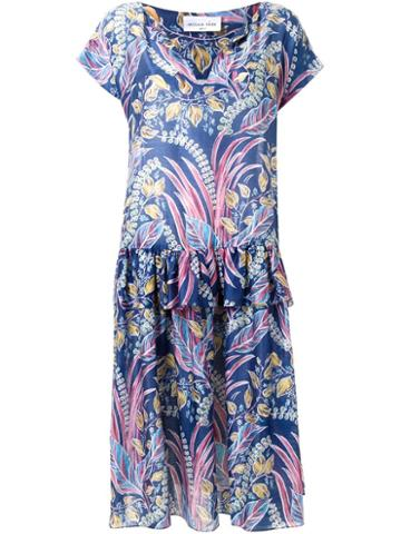Megan Park 'saya Chanderi' Dress