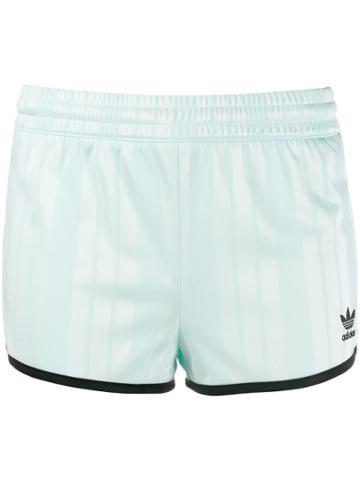 Adidas Short Shorts - Green