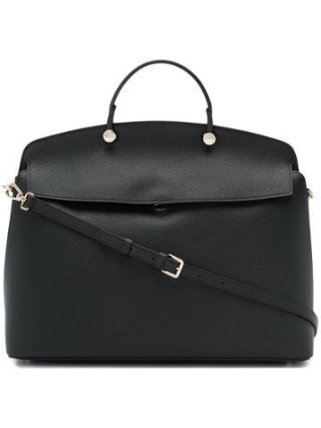 Furla Furla My Piper Bag - Black