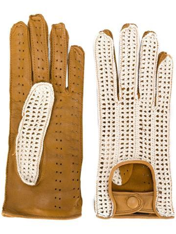 Gala Gloves Driving Gloves - Neutrals