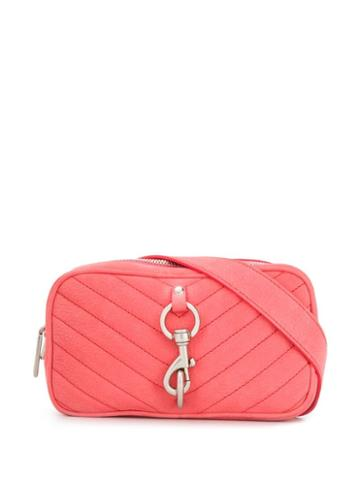 Rebecca Minkoff Camera Belt Bag - Pink