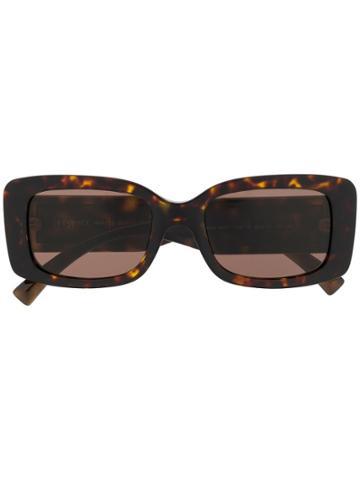 Versace Eyewear Versace Eyewear Ve4377 10873 - Brown