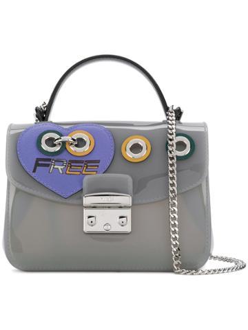 Furla Furla 977183 Onice Synthetic->pvc - Grey