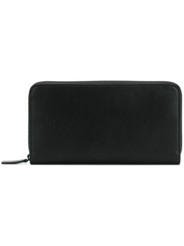 Common Projects All-around Zip Wallet - Black