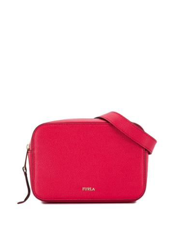 Furla Babylon Belt Bag - Red