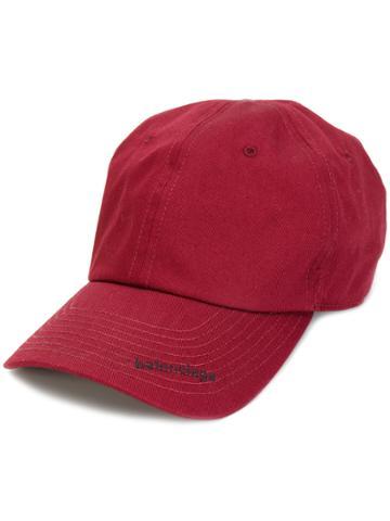 Balenciaga Balenciaga Cap - Red