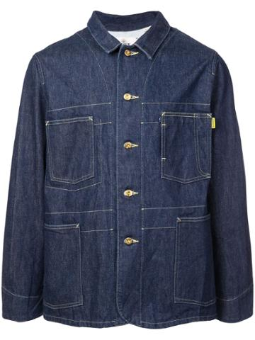 Levi's: Made & Crafted Levi's: Made & Crafted X Poggy Denim Jacket -