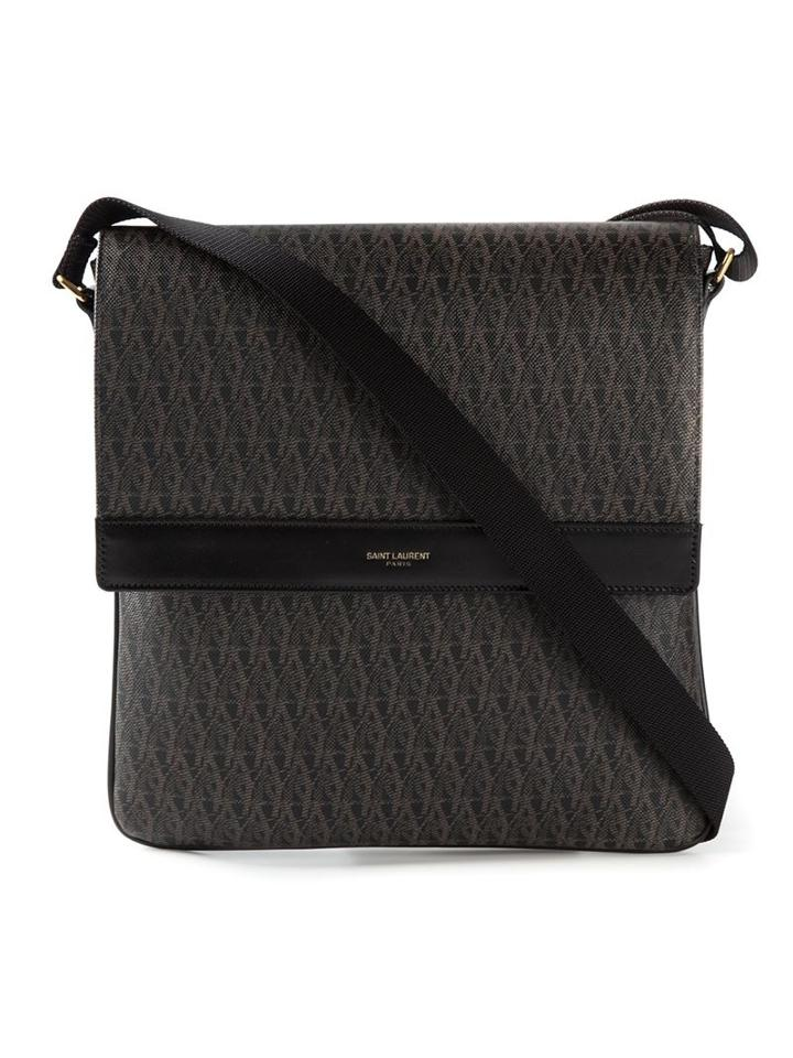 Saint Laurent 'monogramme' Messanger Bag