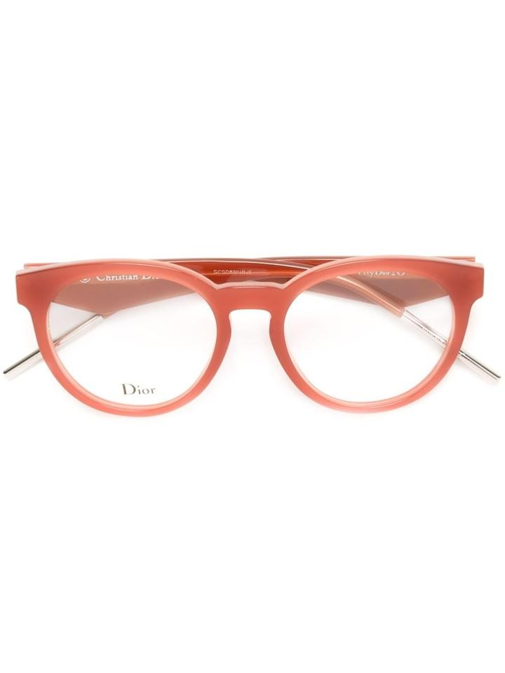 Dior 'very Dior' Glasses