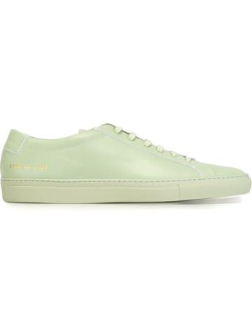 Common Projects Monochrome Sneakers