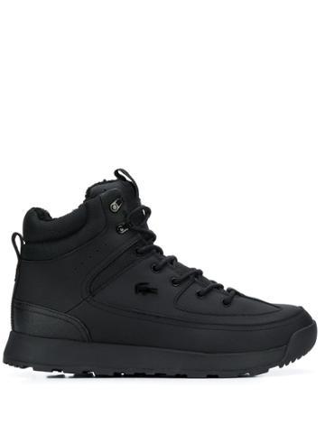 Lacoste Lacoste 738cma006702h Blk - Black