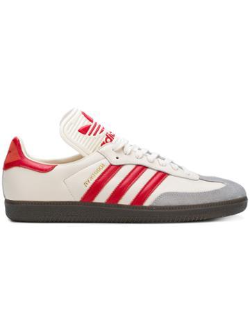 Adidas Adidas Originals Samba Sneakers - Nude & Neutrals