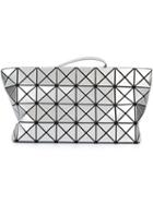 Bao Bao Issey Miyake Mini 'prism Basic' Clutch, Women's, Grey