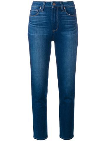 Paige Hampton Jeans - Blue