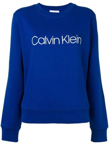 Calvin Klein Calvin Klein K20k200534 414 Industrial Blue Natural