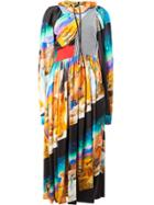 Aalto Printed Dress - Multicolour