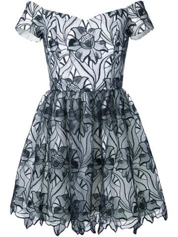 Alice+olivia 'izabelle' Dress