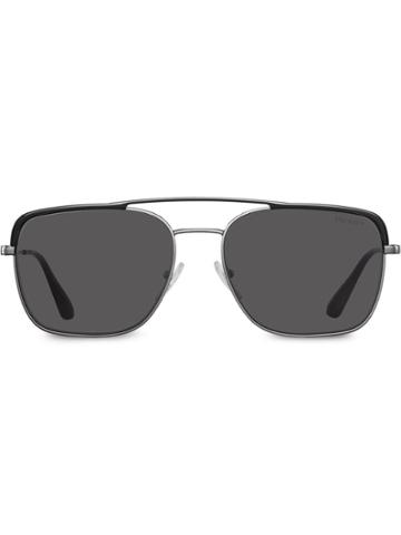 Prada Eyewear Prada Eyewear Collection - Silver