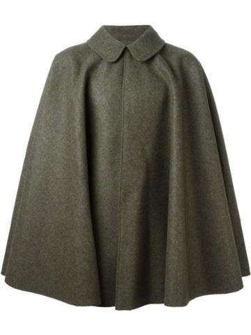Cini Cape Coat