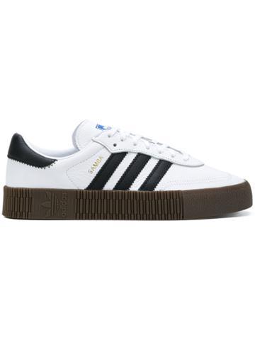Adidas Adidas Originals Sambarose Sneakers - White