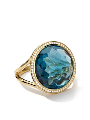 Ippolita Medium Lollipop Ring - Gold
