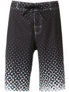 Sankuanz Camouflage Shorts - Unavailable