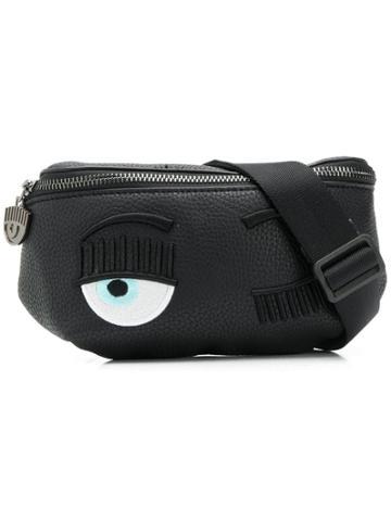 Chiara Ferragni Chiara Ferragni Cfbv004nero Nero/black Calf Leather