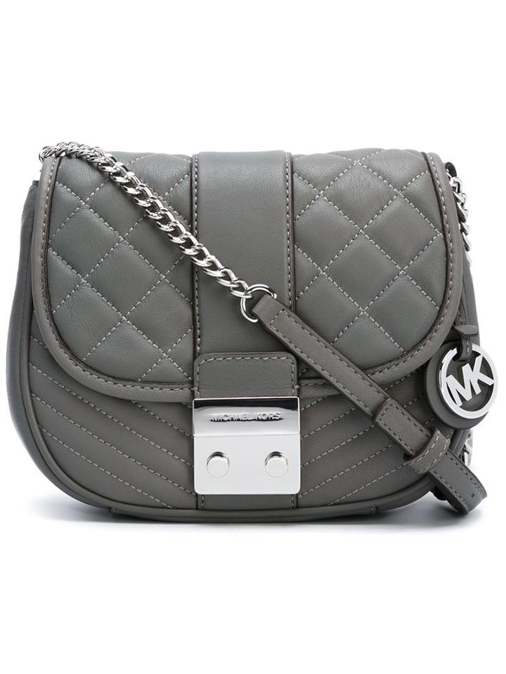 Michael Michael Kors 'elisa' Crossbody Bag