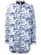 Unconditional Floral Print Shirt