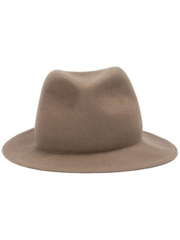 Lola Hats 'teddy' Fedora Hat