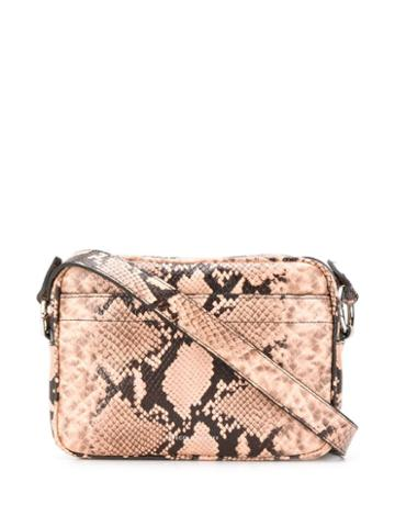 Rebecca Minkoff Camera Shoulder Bag - Neutrals