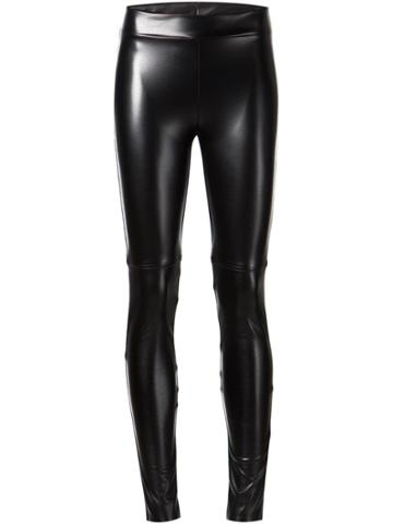 Wolford 'estella' Leggings - Black