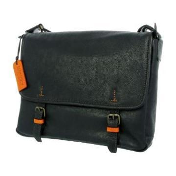 Florsheim Leather Messenger