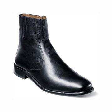 Hugo Florsheim Men's Hugo Plain Toe Leather Imperial Boot Regent