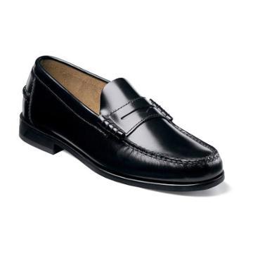 Berkley Florsheim Men's Berkley Moc Toe Leather Classic Penny Loafer Berkeley