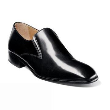 Mercer Florsheim Mercer55069 Royal Imperial Loafer Made In Spain