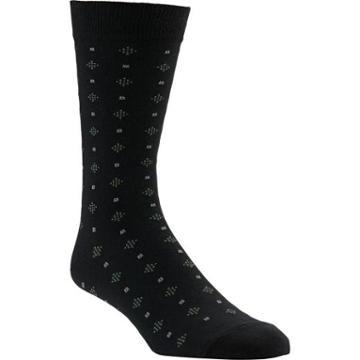 Florsheim Diamond Dob Sock