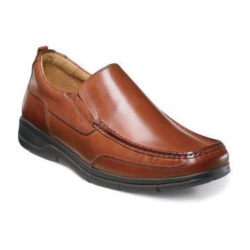 Ellsworth Florsheim Ellesworth 13105 Mens Moc Toe Shoes