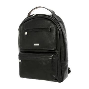 Florsheim Leather Backpack