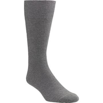 Florsheim Waffle Knit Sock