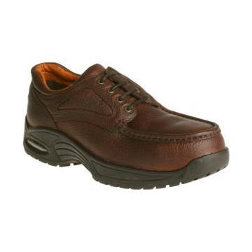 Florsheim Composite Toe Lace Up Mens Leather Composite Toe Lace Up Shoe