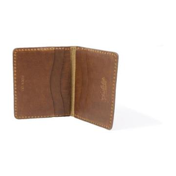 Florsheim Minimal Bifold Wallet