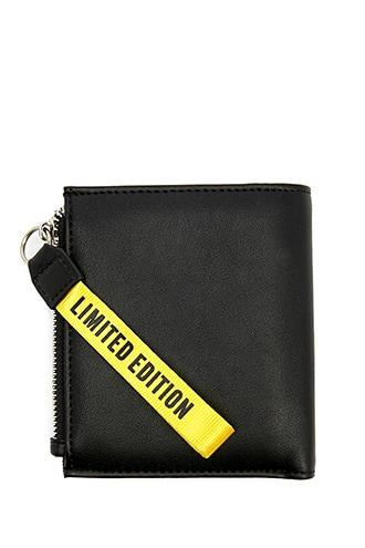 Forever21 Limited Edition Trim Wallet