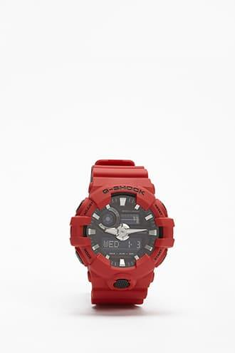 Forever21 Men G Shock Watch
