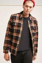 Forever21 Tartan Plaid Jacket