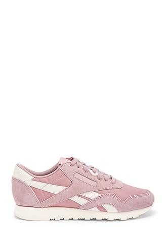 Forever21 Reebok Classic Low-top Sneakers