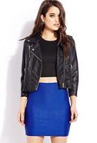 Forever21 Bombshell Bodycon Skirt